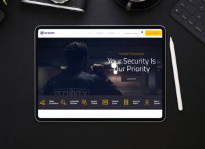 AUD Security UK