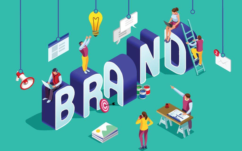 Establish Strong Brand Identity-cayenehands